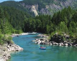 The Middle Fork