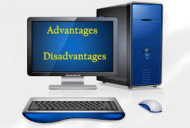 pros  amp  cons  advantages and disadvantages of computerimpact of computer on society