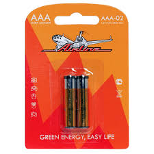 <b>Батарейки</b> LR03/<b>AAA</b> щелочные 2 шт. блистер, купить, цена 59 ...