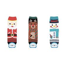 Хлопковые <b>носки</b> Рождественские герои <b>Vivid Color</b> Socks ...