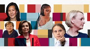 The World's Most Powerful <b>Women 2019</b>