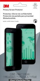 <b>Экран защиты</b> информации 3M™ для Apple® iPhone® <b>6</b> Plus/6S ...