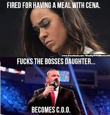 WWE ~ Smackdown / Raw on Pinterest | Wwe, Wrestling Memes and ... via Relatably.com