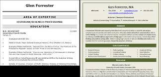 government resume makeover glen forrester edition community government resume makeover glen forrester edition community govloop