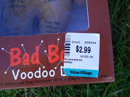 snacking squirrel bad boss voodoo doll includes one voodoo doll 25 annoying boss habits and 10 pins