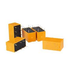 5Pcs HK19F-DC <b>3V 5V 9V</b> 12V 24V-SHG 2A 8Pin <b>Relay</b> Module Sale