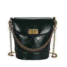 Buy Di Ding Women's Crossbody Bag <b>Simple Big Capacity Solid</b> ...