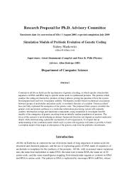 Research proposal for phd application   mgorka com Research proposal for phd application