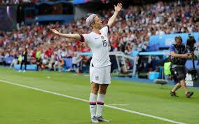 How to Watch USA vs England: Live Stream 2019 Women