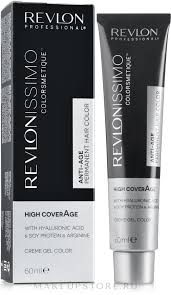 Revlon Professional Revlonissimo NMT <b>High</b> Coverage - Крем ...