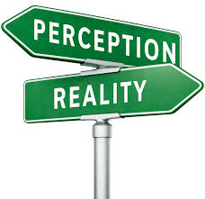 is perception reality joshua kalev the the times of 140723 perception v reality