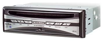 Macrom M-DVD9900 Car Media Player specs, reviews and prices