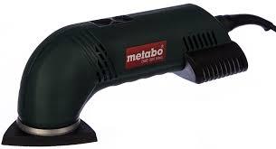 Дельта шлифмашина Metabo <b>DsE</b> 300 Intec 600311500 - цена ...