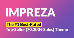 <b>Impreza</b> – Multi-Purpose WordPress Theme by UpSolution ...