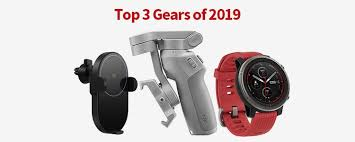 Top 3 Gears of 2019: Xiaomi WCJ02ZM <b>Wireless</b> Car Charger, DJI ...