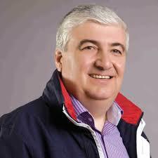 Nicolae Barbu: Când am venit in Giurgiu, in 1989, nu cunosteam pe nimeni. Am fost repartizat aici, imediat dupa facultate. Eu la Banca de Investitii, ... - barbu-3