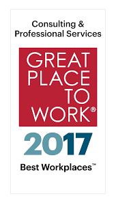 best workplaces in consulting professional services