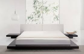 serene white bedroom contemporary bedroom furniture bed furniture designs pictures