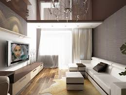 Small Apartment Living Room Apartment Fancy Looks For Studio Apartment Living Room With White