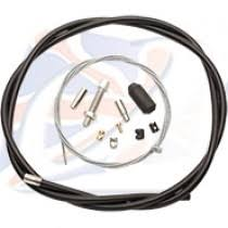 <b>Clutch Cables</b> Kits for <b>Motorcycles</b> | Venhill