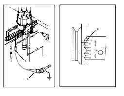 mercruiser engine timing procedures com mercruiser 3 0l wiring