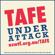 employees overwhelmingly reject tafe nsw s eba offer nsw the negotiation table over an enterprise agreement for tafe teachers and related employees after its proposal was overwhelmingly rejected by employees