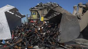 What if we solve the <b>gun</b> problem like we did with cigarettes ...