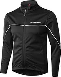 new winter man cycling jersey