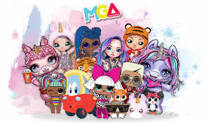 <b>MGA Entertainment</b> — Куклопедия