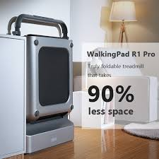 <b>WalkingPad Treadmill R1 2</b> in 1 Smart Folding - 7MD Store