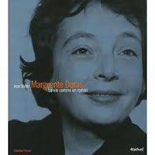 Marguerite Duras - La Vie Comme Un Roman de <b>Jean Vallier</b> - Vallier-Jean-Marguerite-Duras-La-Vie-Comme-Un-Roman-Livre-423181230_ML