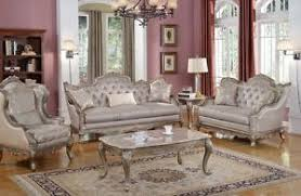 image is loading elegant traditional antique style sofa amp loveseat formal antique style living room furniture
