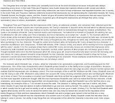 pride and prejudice essay analysispride and prejudice social class essay