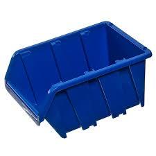 <b>лоток д метизов N2 225х155х120мм</b> пластик - Чижик