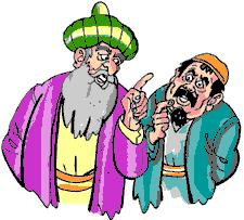 Image result for ملا نصر الدین و نانوا