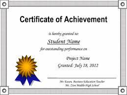 best student certificates templates certificate best student certificates templates