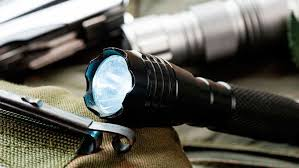 10 Best tactical <b>flashlights</b> on the market in 2019