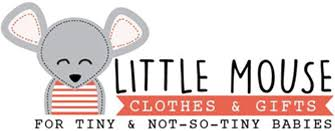 <b>Little Mouse</b> Baby Clothing and Gifts Ltd