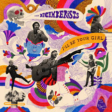 The <b>Decemberists</b>: <b>I'll Be</b> Your Girl - Music on Google Play