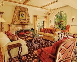 living room tuscan decor ideas