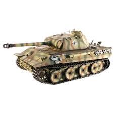«<b>Радиоуправляемый танк Taigen Panther</b> PRO 1:16 2.4G (пневмо ...