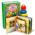 <b>Книги</b> для детей «<b>Проф</b>-<b>Пресс</b>» — купить оптом и в розницу ...