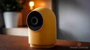 <b>Aqara G2H</b> review - Solid HomeKit Secure <b>Camera</b> - HomeKit ...