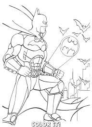 Small Picture Batman Coloring Pages To Print Out Coloring Coloring Pages