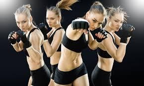 Imagini pentru Kickboxing