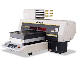 <b>Mimaki UJF</b>-<b>3042FX</b> - UV Flatbed Printers | Monotech Systems Limited