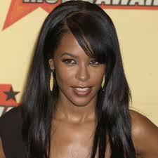 List Of Female Singers Aaliyah Film Actress Singer Biographycom