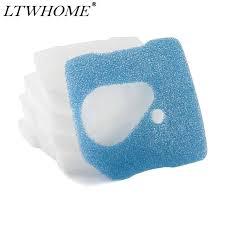 LTWHOME Coarse and Fine Filter Pad Fit for Eheim Pro <b>3</b> 250,250T ...