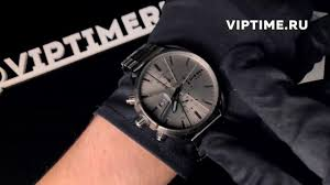 <b>Часы Diesel</b> DZ4484 - Viptime.ru - YouTube