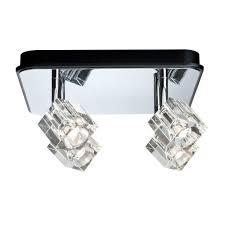 <b>Спот</b> светодиодный <b>Paulmann Ice</b> Cube 60169 купить в удобном ...